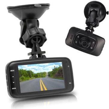 Camera Hành Trình GS8000L Kèm Thẻ Nhớ 8G