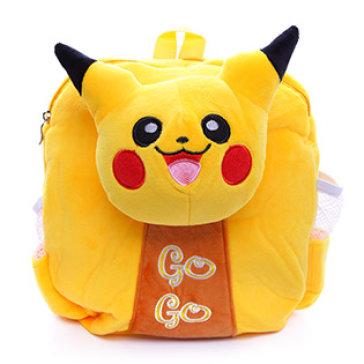 Ba Lô Cho Bé Yêu Hình Pikachu