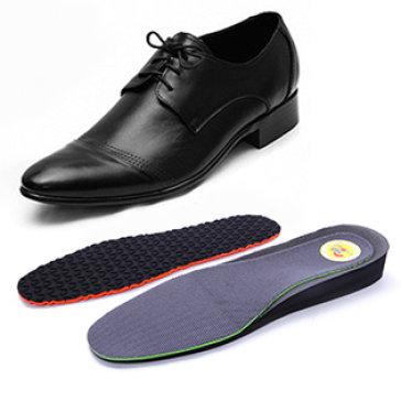 Lót Giày Tăng Chiều Cao, Lót Giày Nệm Khí Cho Nữ Hiệu Calong