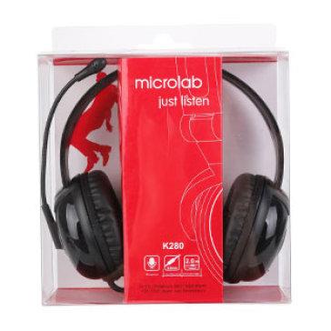 Tai Nghe Microlab K 280 Chính Hãng Bảo Hành 12 Tháng