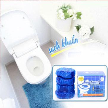 Combo 3 Hộp 12 Viên Tẩy Toilet Loại 1 Thương Hiệu Vinawell