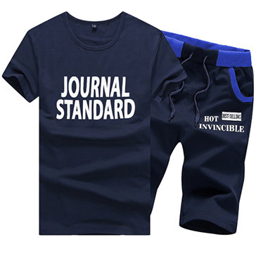 Bộ Đồ Thể Thao Nam Journal