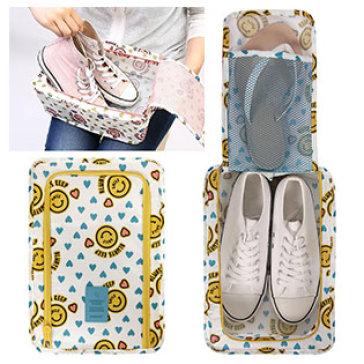 Túi Đựng Giày, Vật Dụng Đa Năng Kiểu Dáng Hàn Quốc