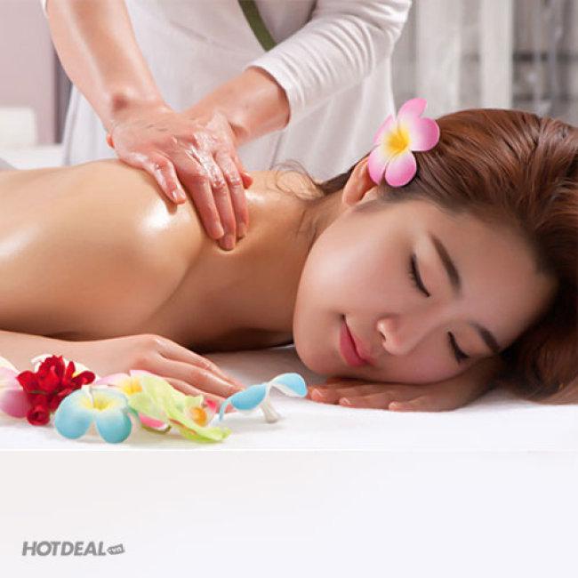 body massage tlf chat