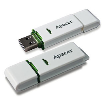 USB APACER AH223 16GB - USB 2.0