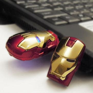 Usb 16GB Iron Man 3 Kiểu Dáng Mới Lạ Độc Đáo