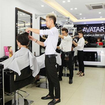 m t l n l m t c ch m s c tr n i t i avatar hair salon