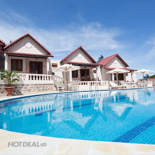 Bungalows For Sale In Virginia: Hồng Bin Bungalow Phú Quốc 3* 3N2Đ
