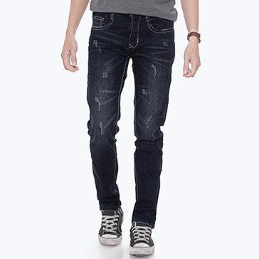 Quần Jean Nam Jeanny's HD Fashion