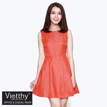 Đầm 2 Ly Voschy