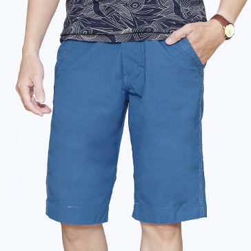 Quần Short Kaki Nam Sắc Màu