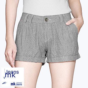 Quần Short Nữ MK Jeans QS2162