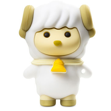 USB Bone 16GB Sheep - DR15121-16W