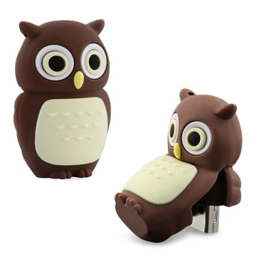 USB Bone 16GB Owl