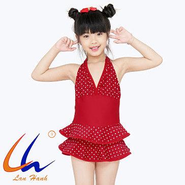 Đầm Bơi Bé Gái 91013 Lan Hạnh