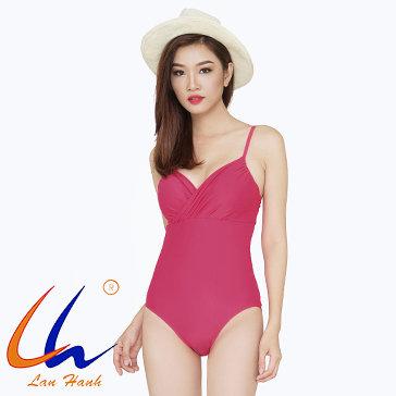 Bộ Bơi New Hoa Hậu 10291_BST Lan Hạnh