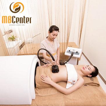 Kết quả hình ảnh cho MB Center Spa