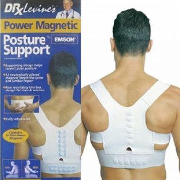 Đai Điều Chỉnh Thắt Lưng, Cột Sống Posture Sport