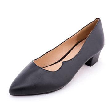 Giày Búp Bê Mũi Nhọn Thanh Lịch