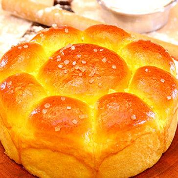 Bánh Mì Phomai Hoa Lài Cao Cấp Tại 4G's Texas Bakery