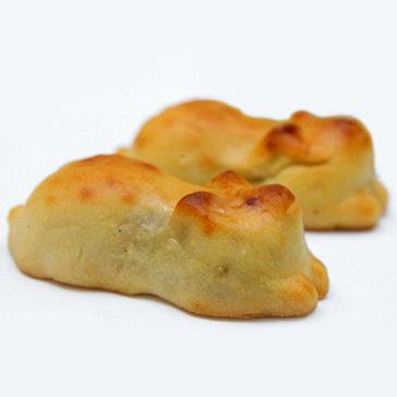 Combo 5 Bánh Heo Sum Vầy - Bánh Trung Thu Cổ Truyền Khánh Duy