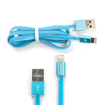 Cáp Sạc Colorful Cable Lightning Cho Điện Thoại - Remax