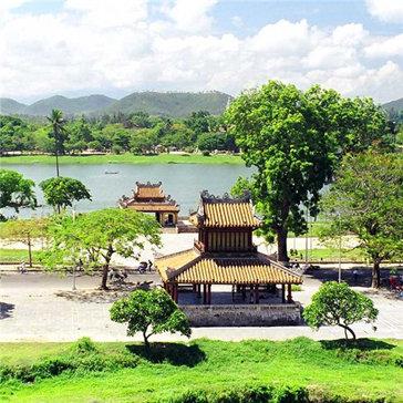 Tour Hà Nội / Hải Phòng - Đà Nẵng 4N3Đ Máy Bay Khứ Hồi, Khám Phá Ngũ Hành Sơn - Hội An - Bà Nà