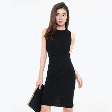 Đầm Body Công Sở Style