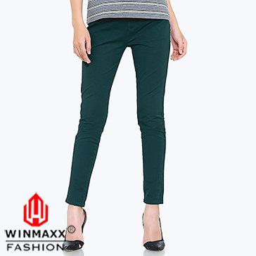 Quần Dài Kaki Nữ Skinny A23 TH Winmaxx