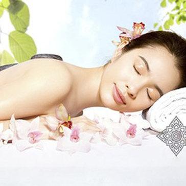 Massage Body Đá Nóng, Miễn Phí Xông Hơi, Tẩy Da Chết, Dusan Spa