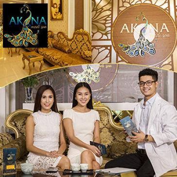 Liệu Trình 95% Sẹo Rỗ Biến Mất Với Phi Kim Tại Akina Medi Spa