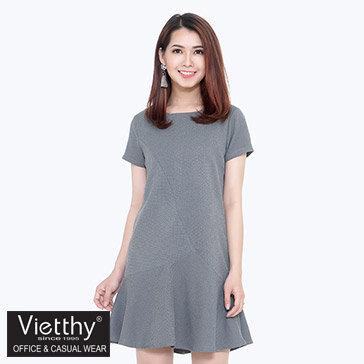 Đầm Rã Xéo TH Việt Thy