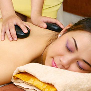 Miễn Tip - Massage Body + Chạy Vitamin C + Đắp Mặt Nạ - Khánh Hương Spa