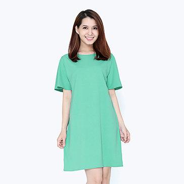 Đầm Suông Green Thanh Lịch