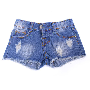 Short Jeans Bé Gái Thời Trang D&H