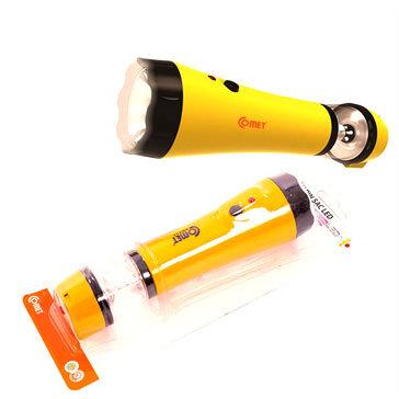 Đèn Pin Cầm Tay Comet - CRT13 - Vừa Là Đèn Pin, Vừa Là Đèn Bàn