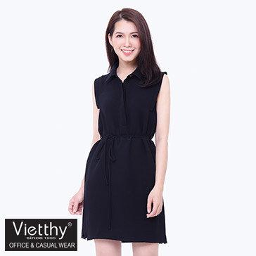 Đầm Cổ Trụ Việt Thy