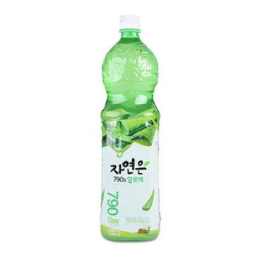 1.5 Lít Nước Nha Đam (Lô Hội) Woongjin NK Hàn Quốc