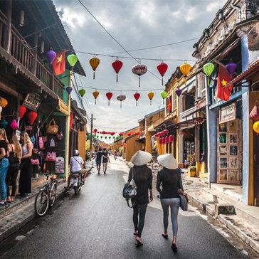 Khám Phá Đà Nẵng - Ngũ Hành Sơn - Hội An - Bà Nà Hills 3N2Đ - Dành Cho 01 Người