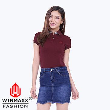 Áo Thun Nữ Phối Winmaxx