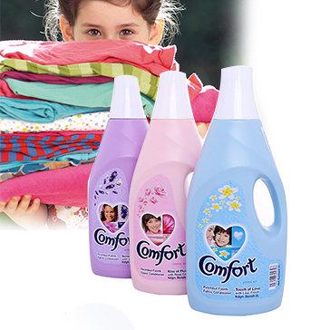 Nước Xả Vải Comfort Malaysia 2 Lít – Với 3 Mùi Hương Thơm Ngát