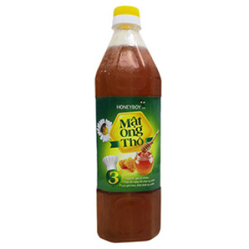 Mật Ong Thô Honey Boy 1000Ml