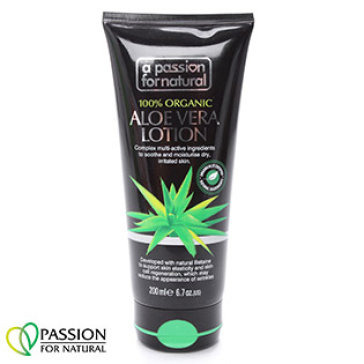 Kem Dưỡng Da Lô Hội 100% Organic Aloe Vera APFN 200ml
