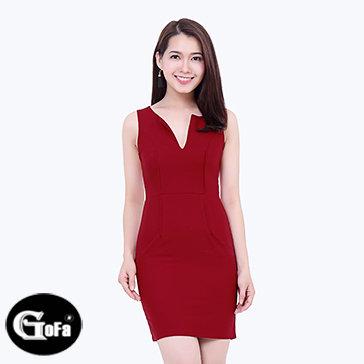 Đầm Dự Tiệc Ôm Lé Li Sang Trọng