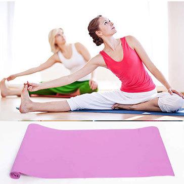 Thảm Tập Yoga Cho Sức Khỏe Dẻo Dai