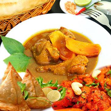 Thưởng Thức Món Ấn Độc Đáo Tại Nhà Hàng Nabil Biryani House