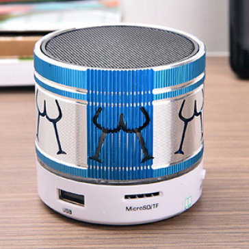 Loa Bluetooth Mini JS Speaker