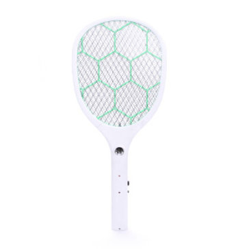 Vợt Muỗi Pin Sạc Có Đèn Nakagami BH 6 Tháng