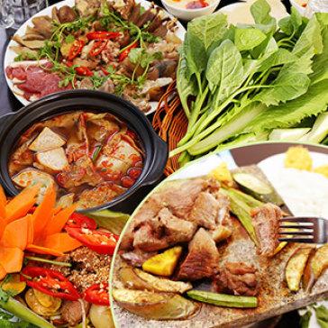 Ẩm Thực Bò Tơ Tây Ninh Ngon Trứ Danh Tại Nhà Hàng Bò Tơ Tây Ninh...