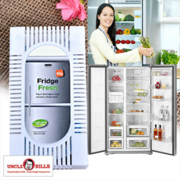 Than Hoạt Tính Khử Mùi Tủ Lạnh UBL (BA1081)